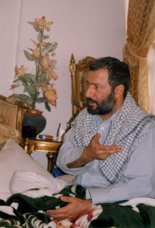 محمد رضا مدحی,عکس مدحی